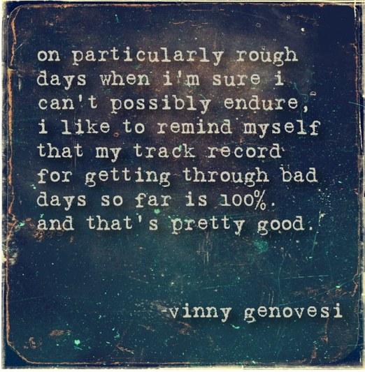 Vinny Quote